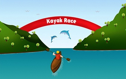 Kayak Race